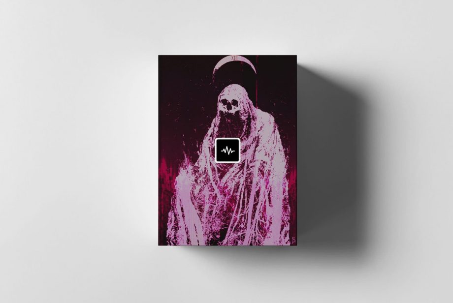 WavSupply mjNichols – Braka Drum Kit