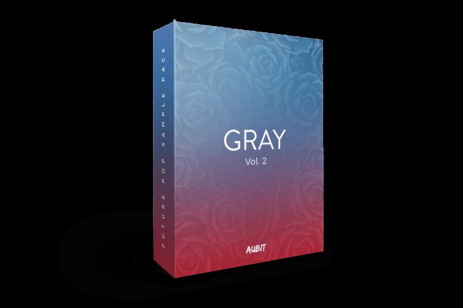 Aubit Gray Vol. 2