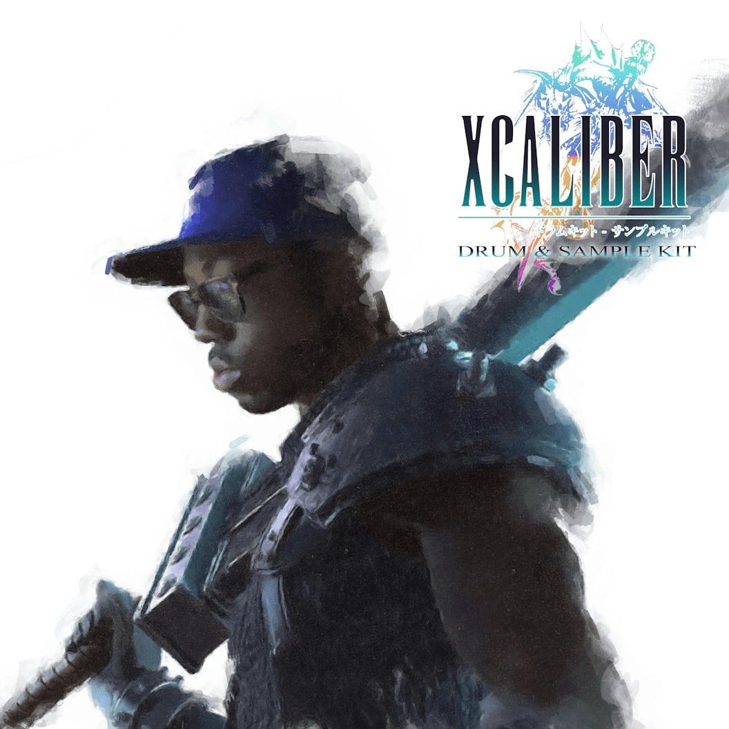 Drumify – Bnyx – Xcaliber (Multi Kit)