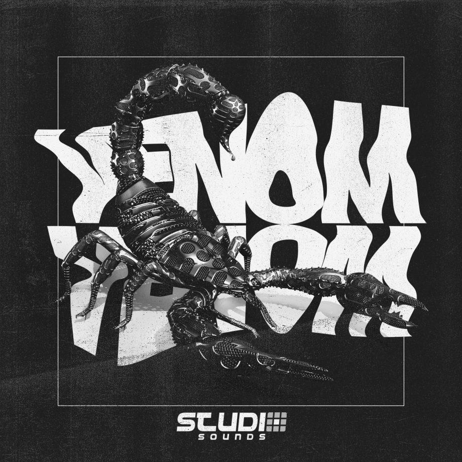 Studio Sounds Venom