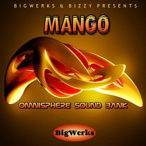 BigWerks Mango Omnisphere Bank