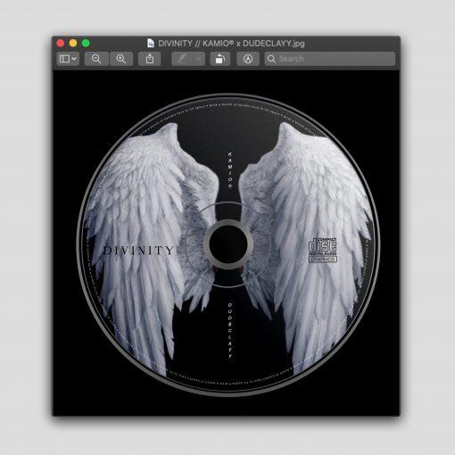 Drumify Dude Clayy Kami Osha – Divinity Gfx Kit
