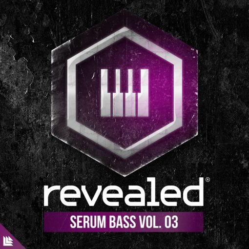 Revealed Recordings Revealed Serum Bass Vol. 3