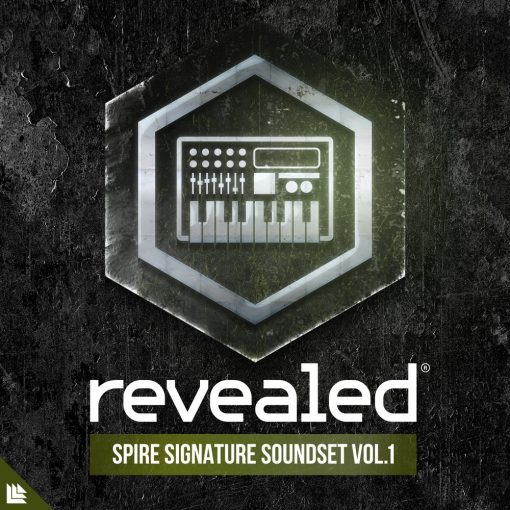 Revealed Recordings Revealed Spire Signature Soundset Vol. 1