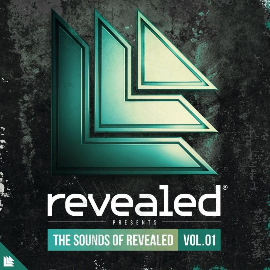 Revealed Recordings The Sounds Of Revealed Vol. 1