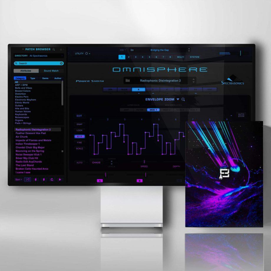 StudioPlug Galaxy Omnisphere Bank scaled