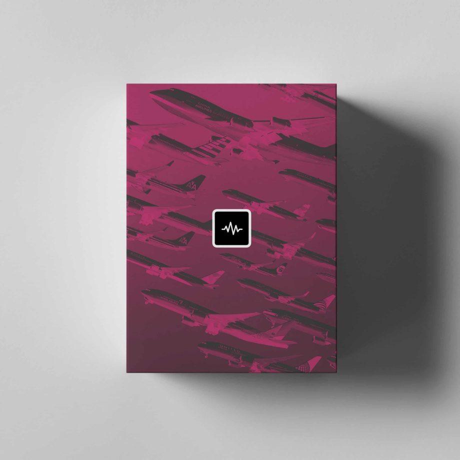 WavSupply E Trou MileHigh Stem MIDI Kit