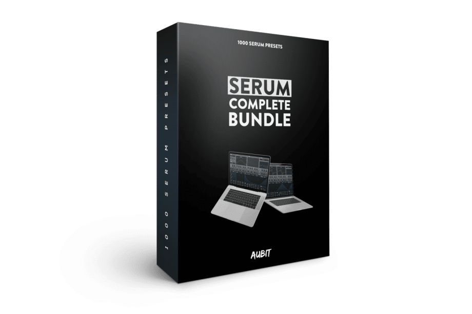 Aubit - Serum Complete Bundle