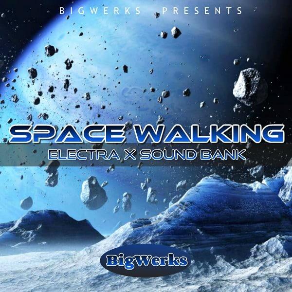 BigWerks Space Walking Electra X