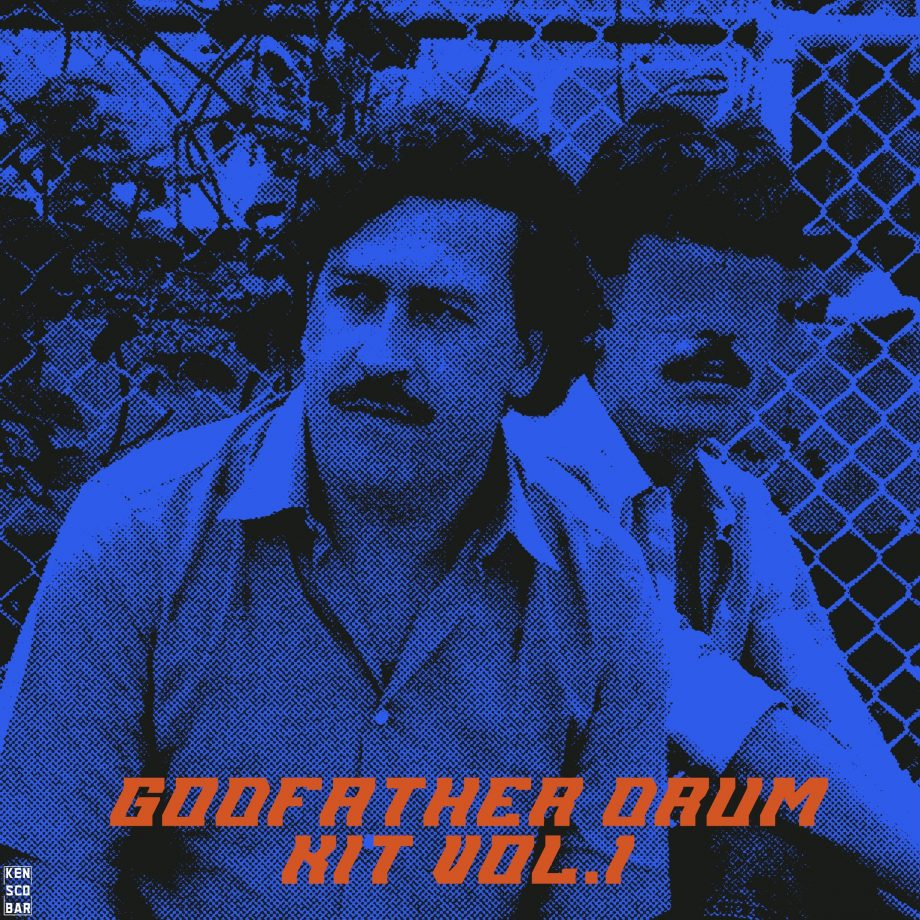 Cash Gang CashMoneyAp GodFather Drum Kit