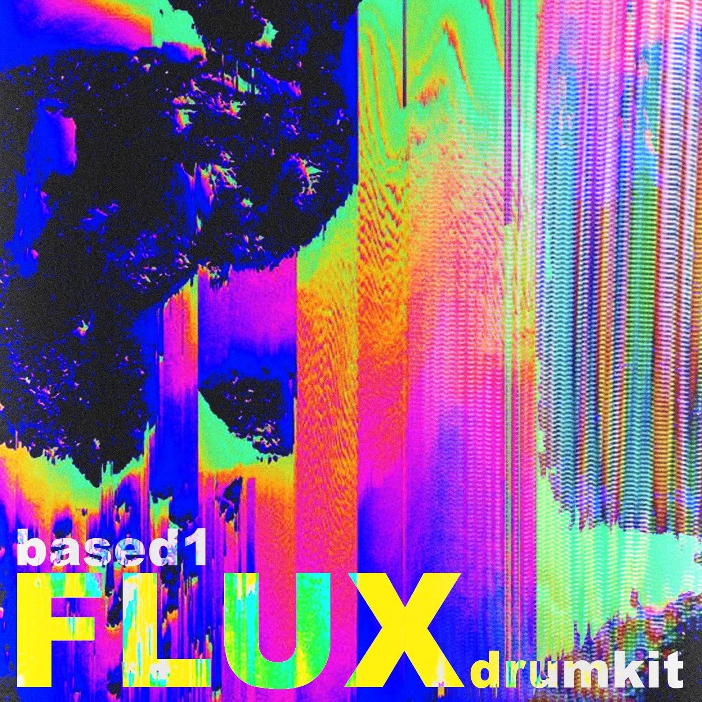 Drumify – Based1 – Flux (Drum Kit)