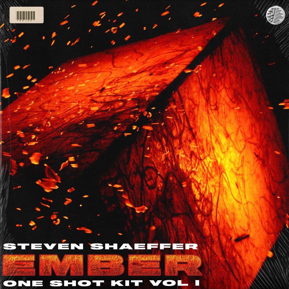 Drumify Steven Shaeffer – Ember One Shot Kit