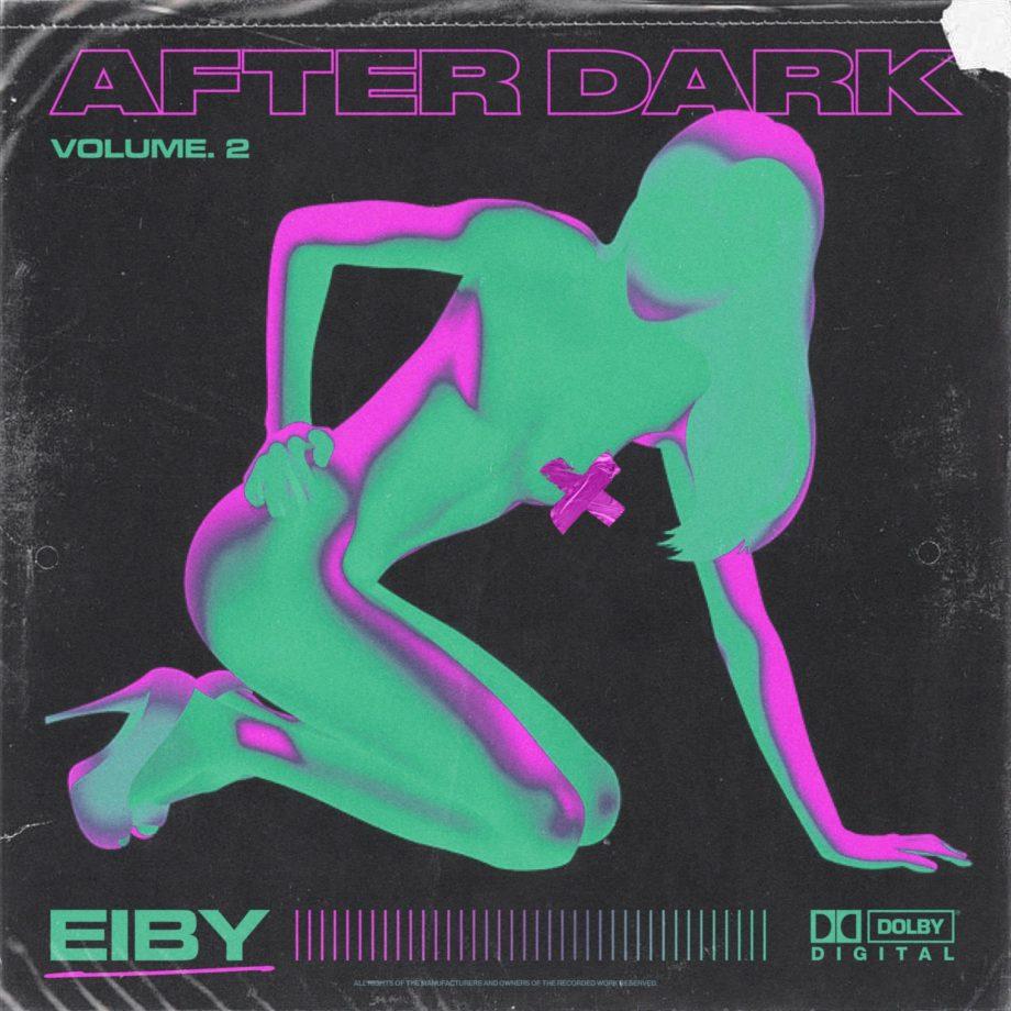 Eibyondatrack Eiby After Dark Vol. 2 Compositions Stems scaled