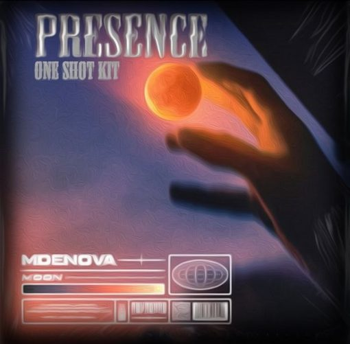 Exquisite Beats Presence One Shot Mega Kit
