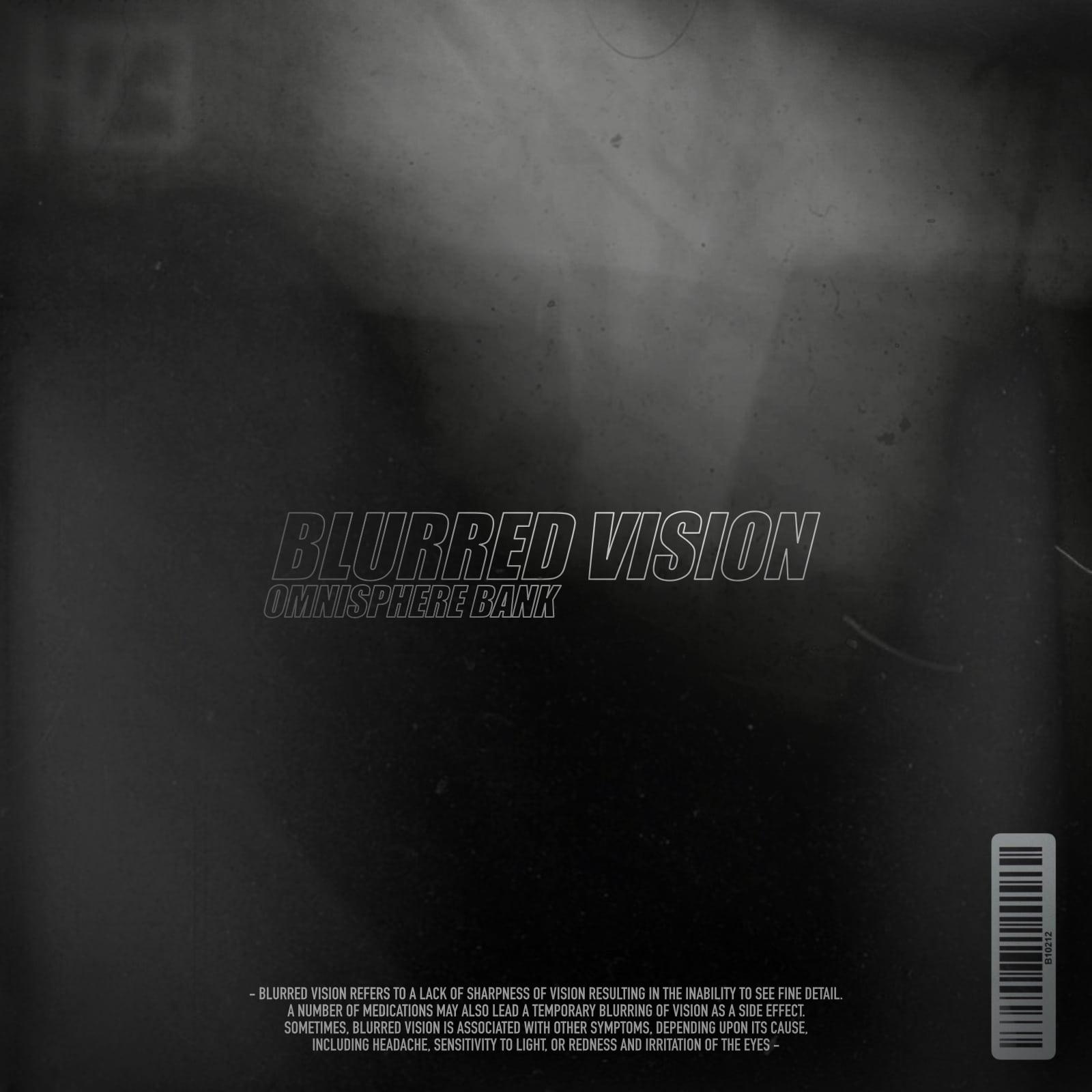 HZE – Blurred Vision (Omnisphere Bank)