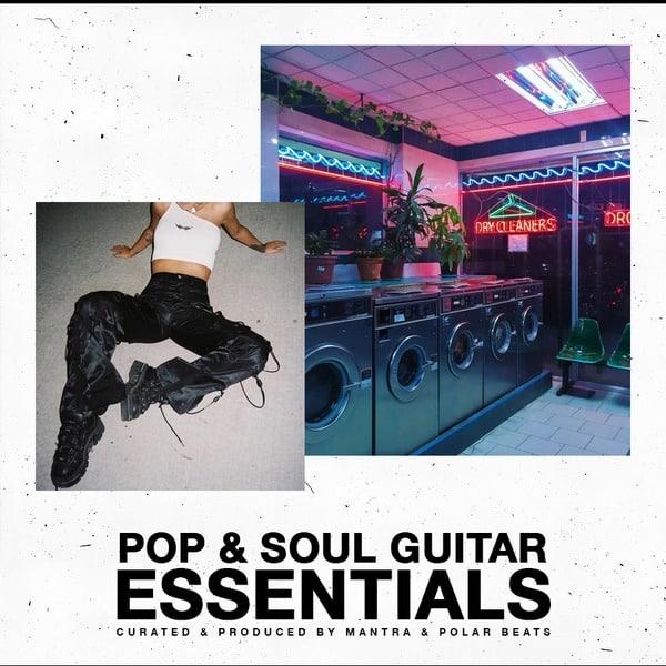 Mantra Pop Soul Guitar Essentials