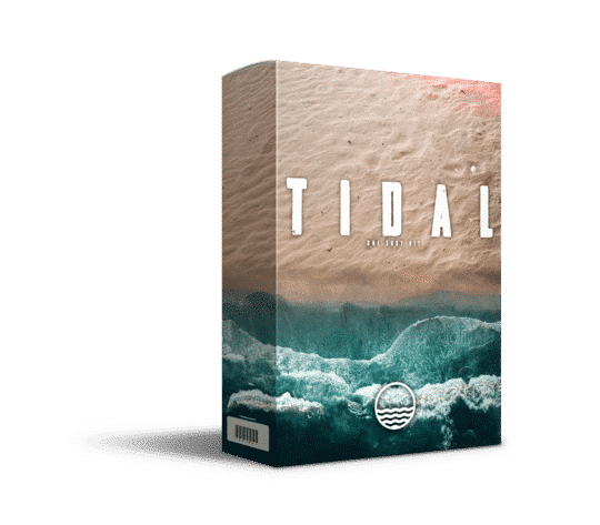 Ocean Tidal ONE SHOT Kit