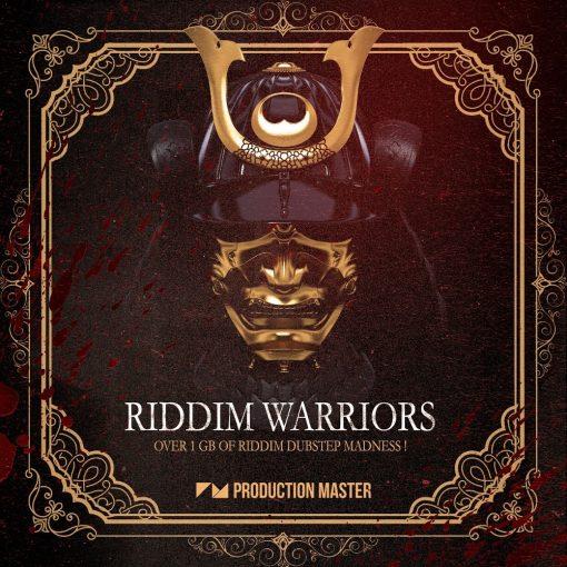Production Master Riddim Warriors