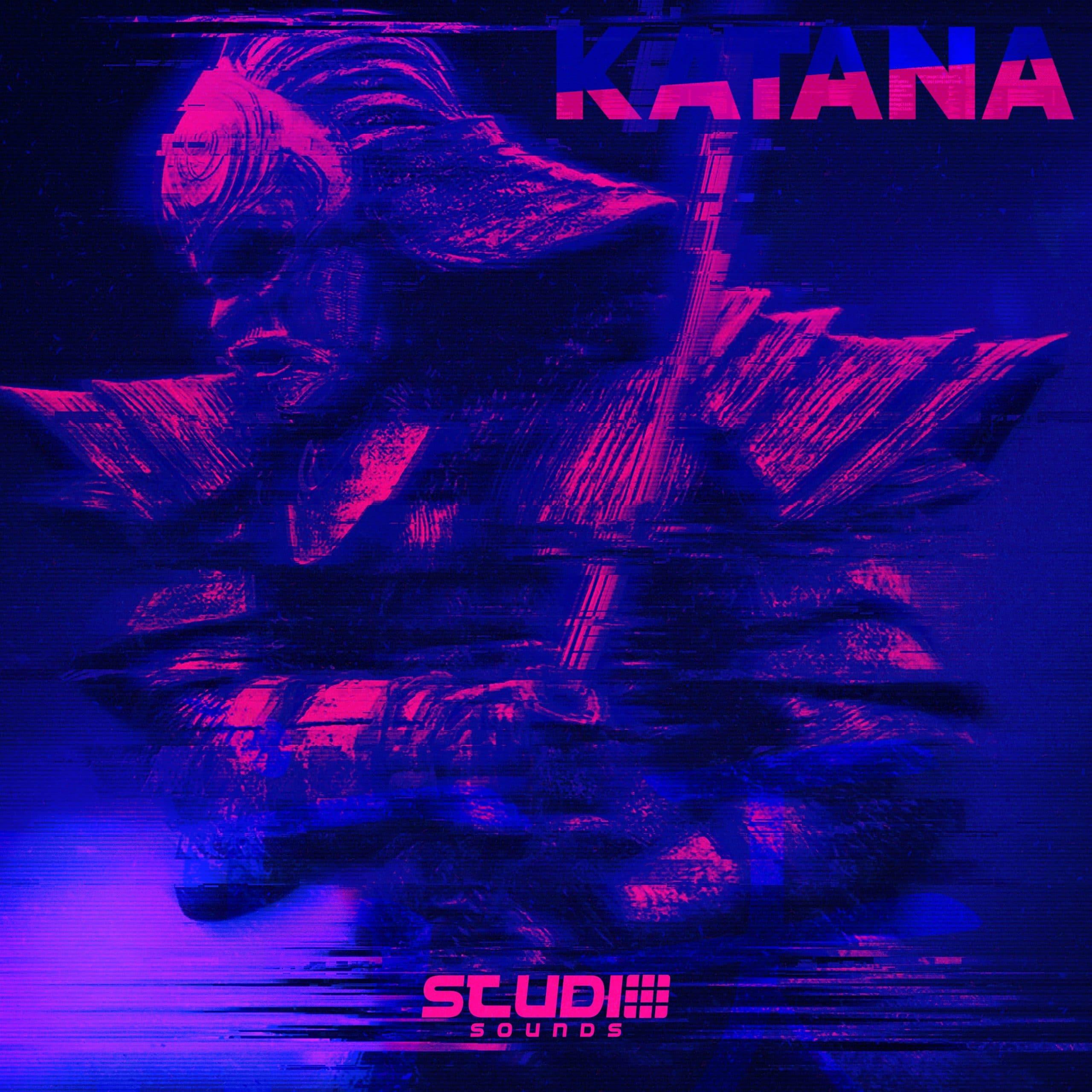 Studio Sounds – Katana (Omnisphere Bank)