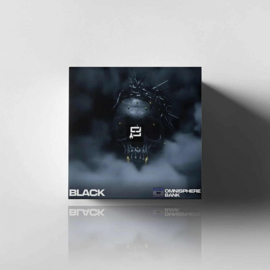 StudioPlug Black Omnisphere Bank