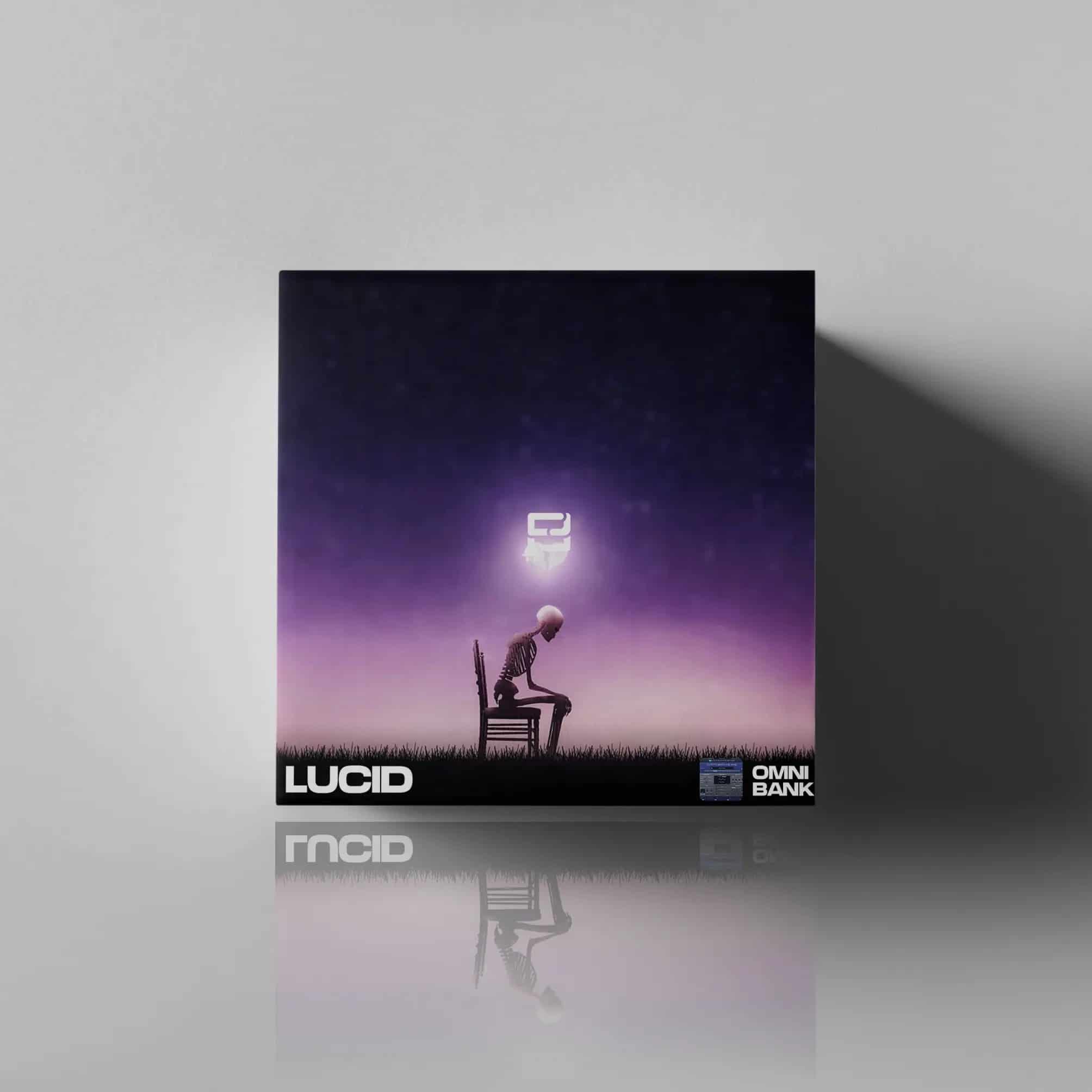 StudioPlug – Lucid (Omnisphere Bank)
