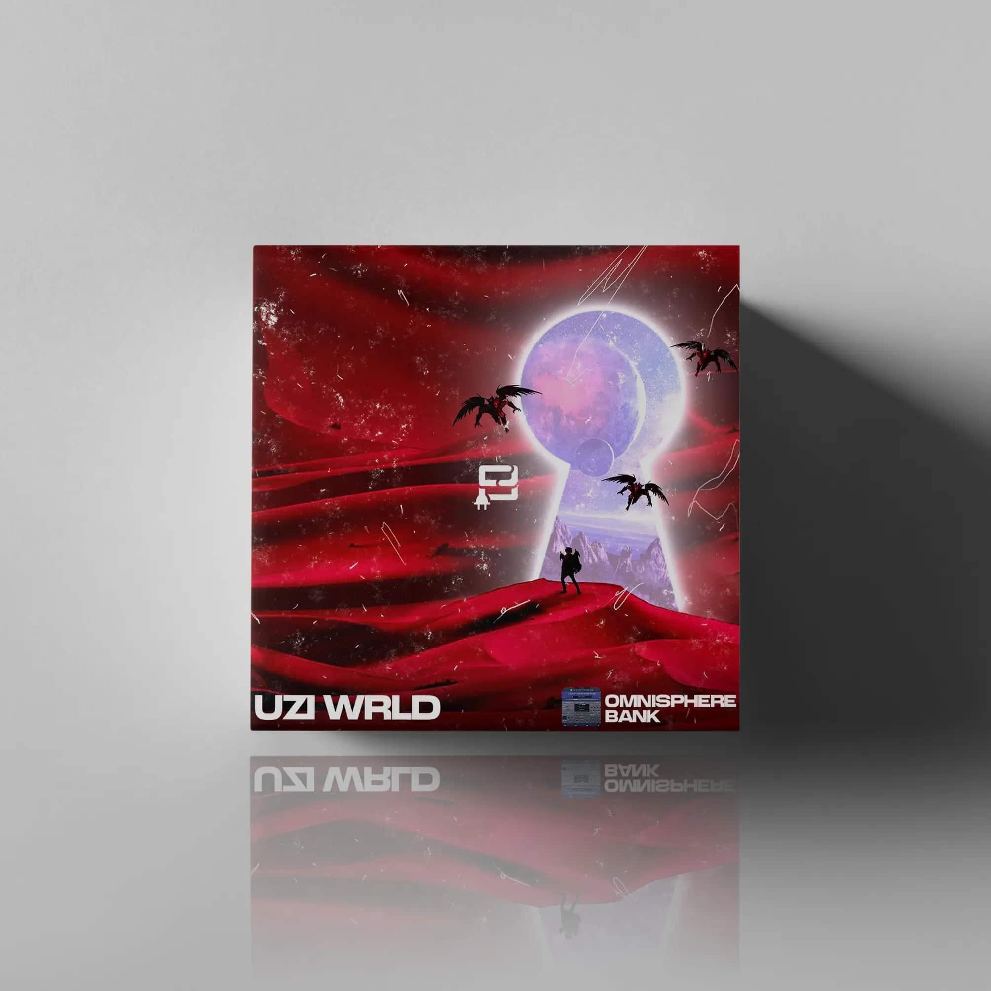 StudioPlug – Uzi Wrld (Omnisphere Bank)