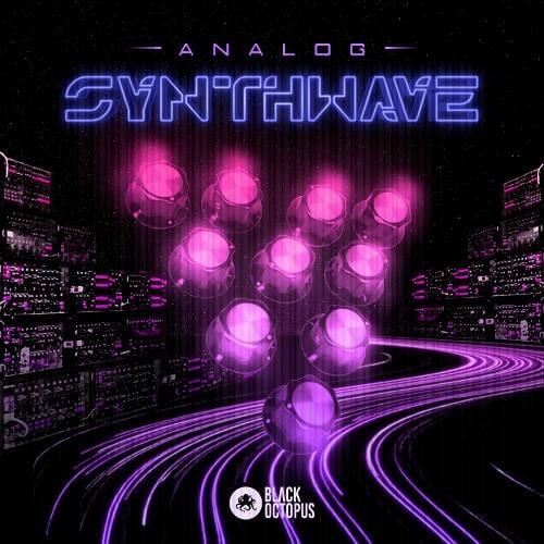 Black Octopus Sound Analog Synthwave