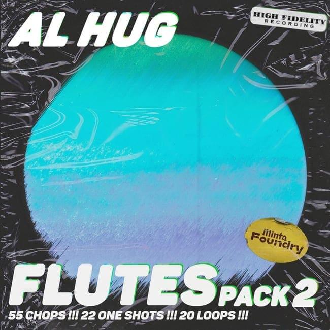 Drumify Al Hug – Flutes Pack Vol.2 Multi Kit