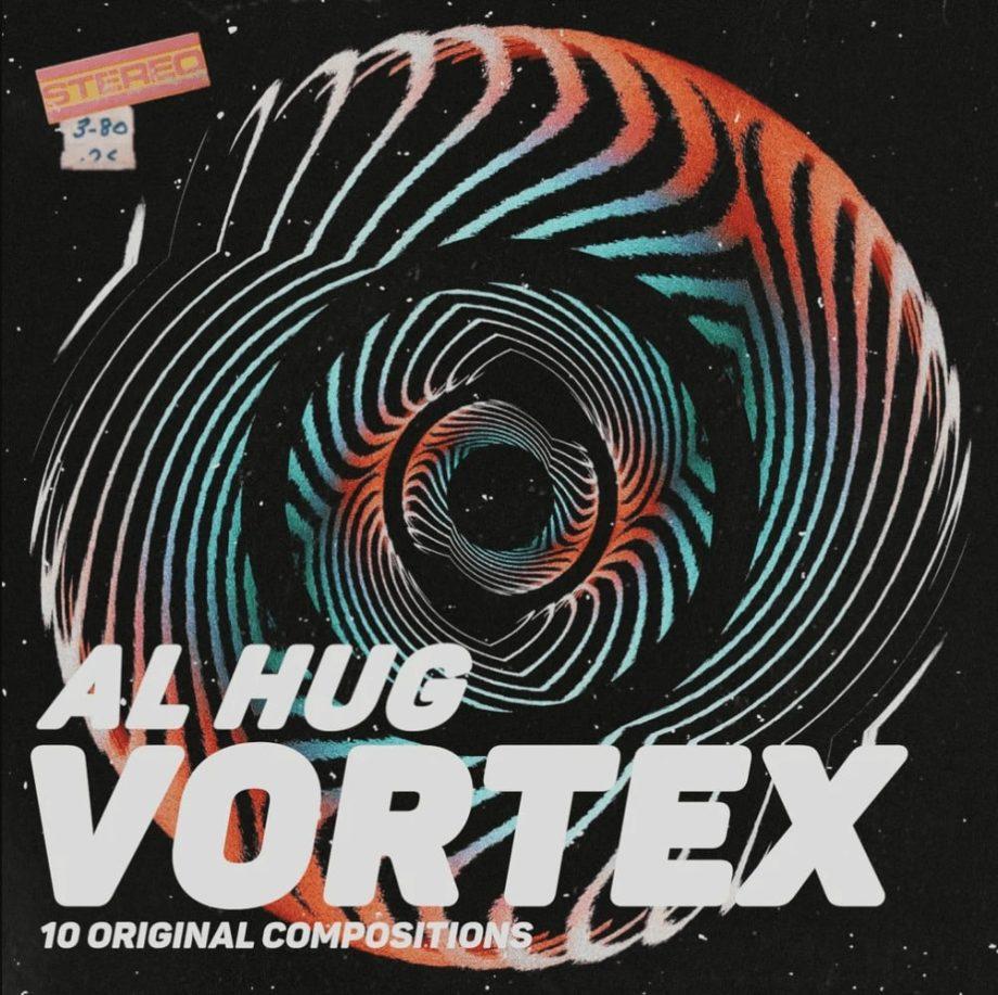 Drumify Al Hug – Vortex Sample Library