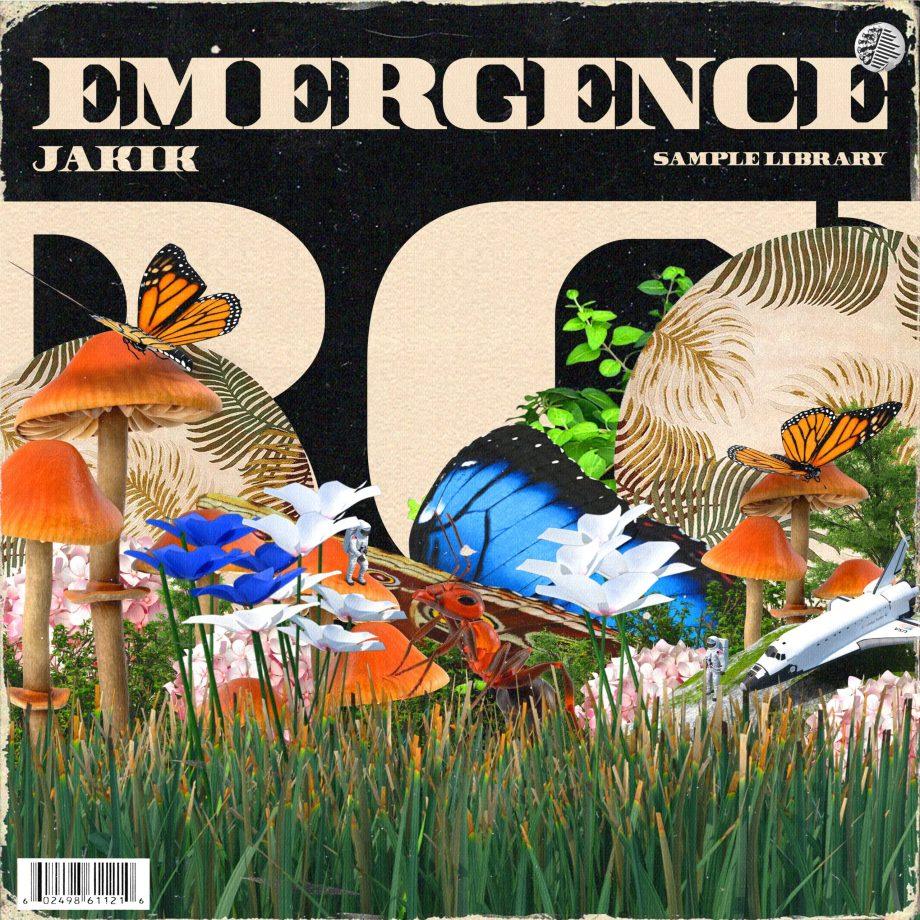 Drumify Jakik – Emergence Loop Kit