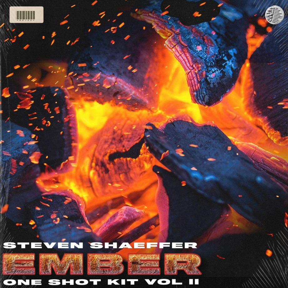 Drumify Steven Shaeffer – Ember Vol.2 One Shot Kit scaled