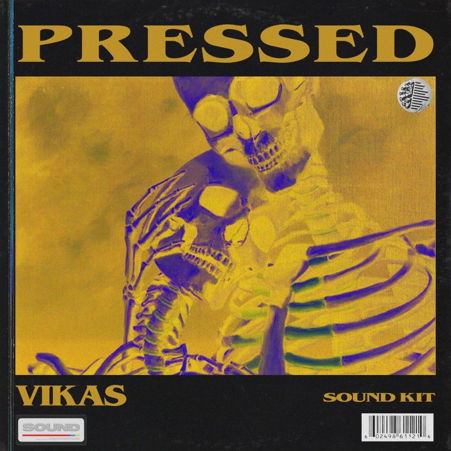 Drumify Vikas – Pressed Multi Kit