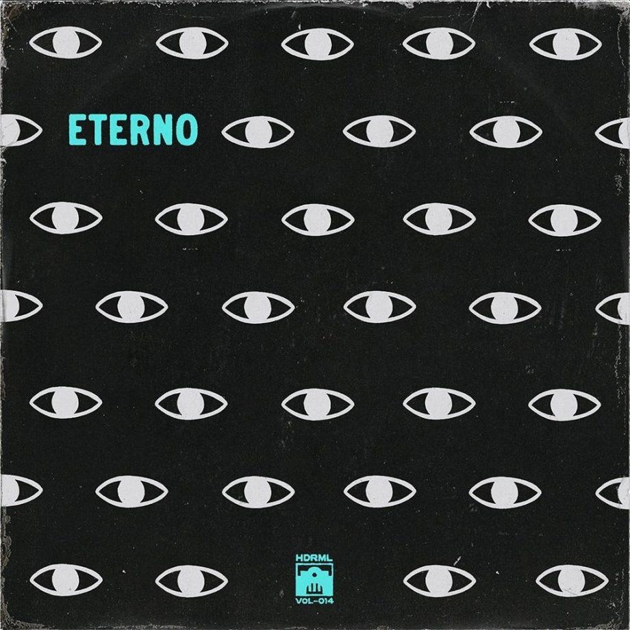"Hijo De Ramon Music Library Volume 14 ""ETERNO"""