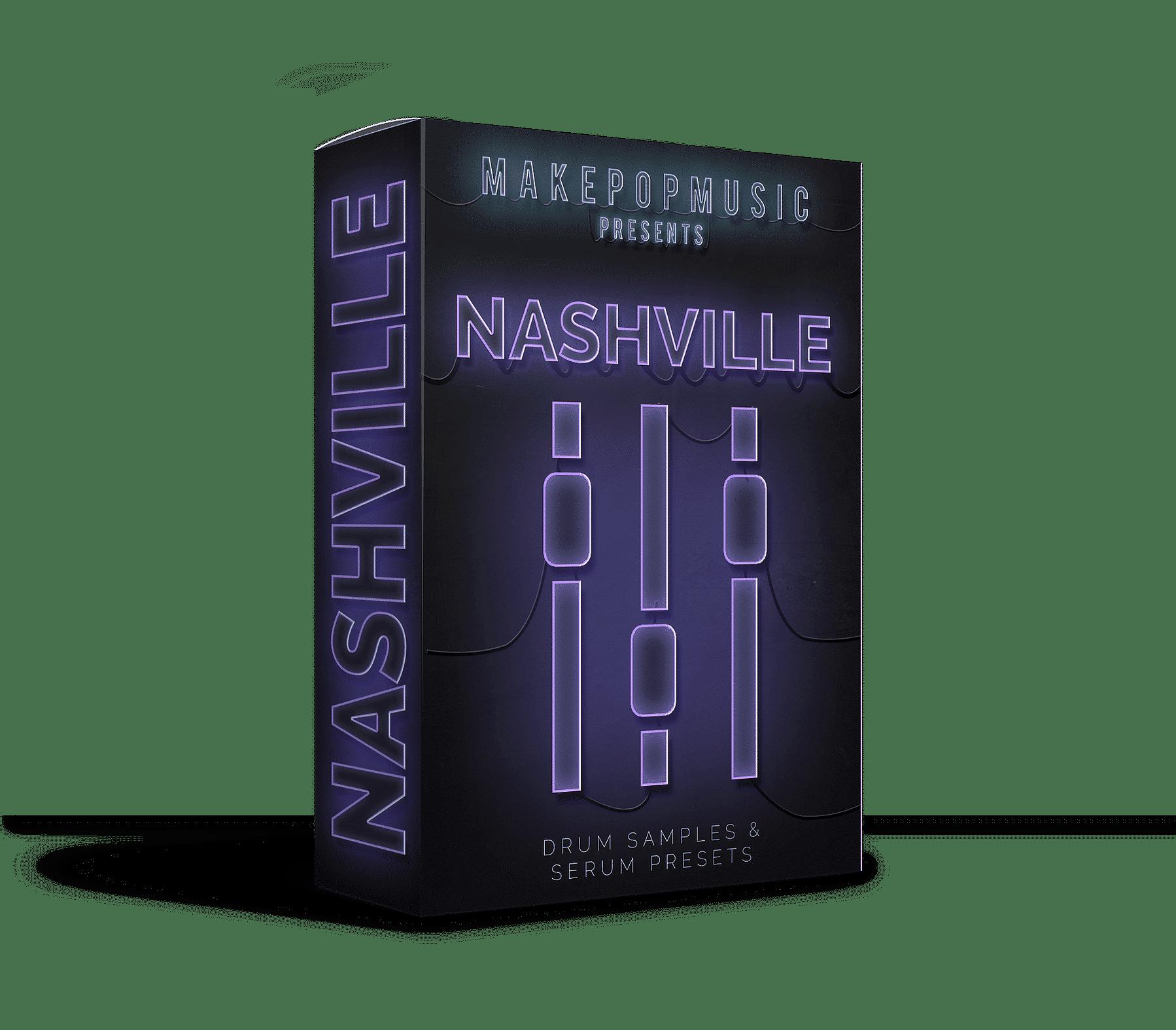 Make Pop Music – NASHVILLE