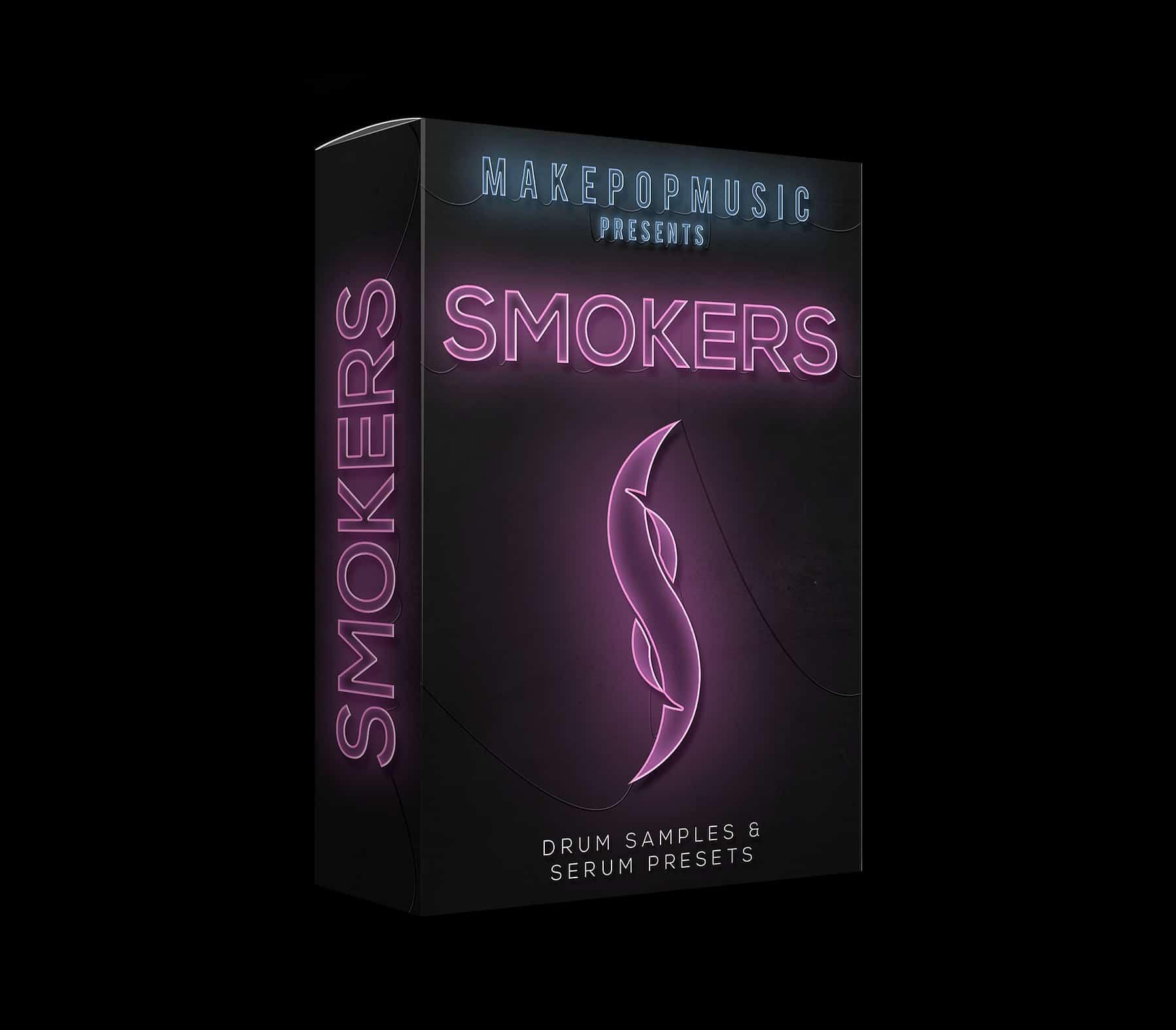 Make Pop Music – Smokers