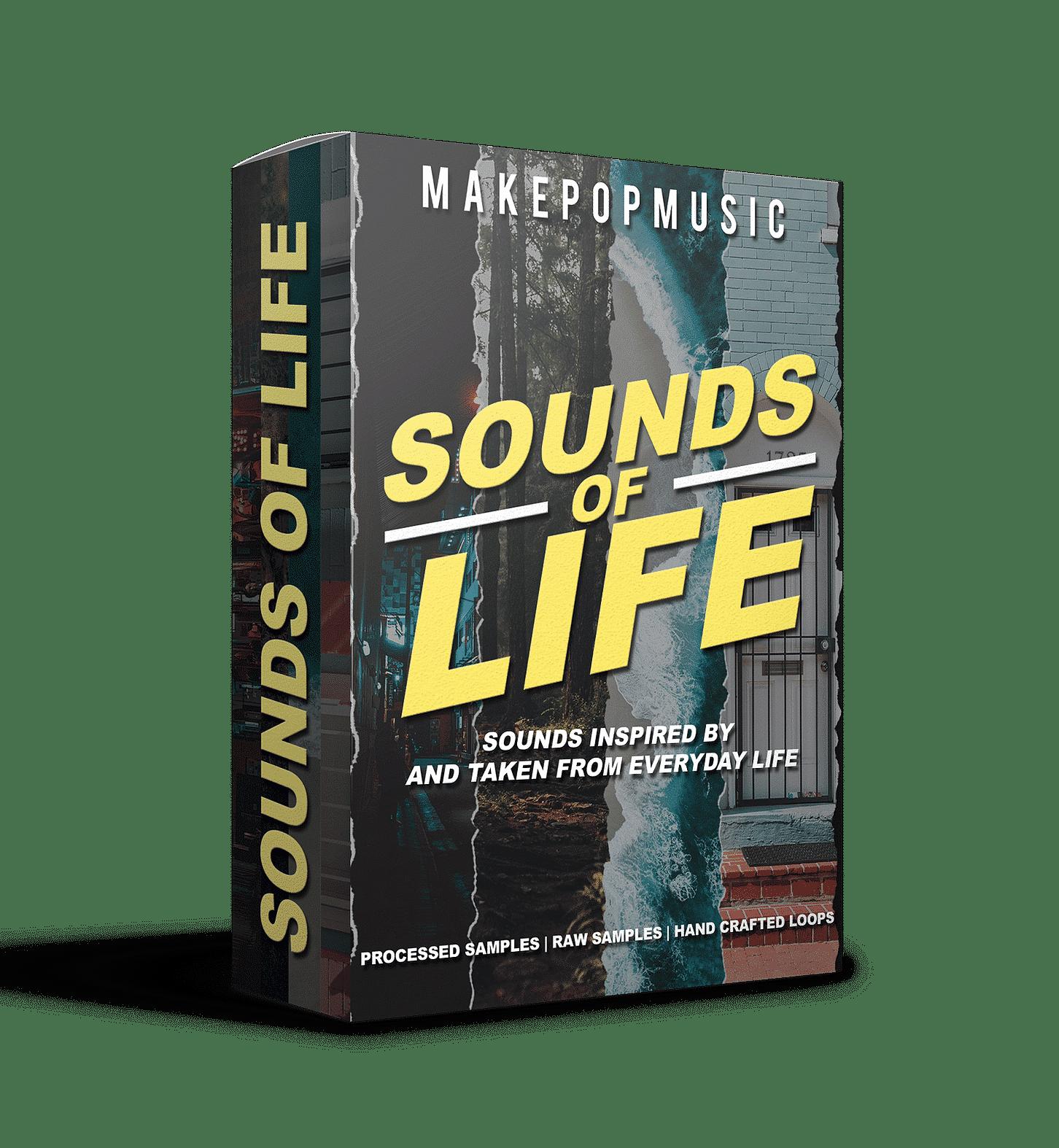 Make Pop Music – Sounds of Life
