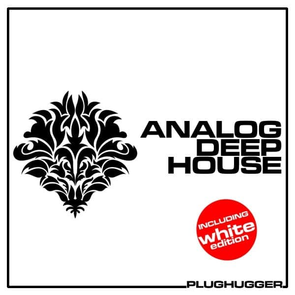 Plughugger Analog Deep House Diva Bank