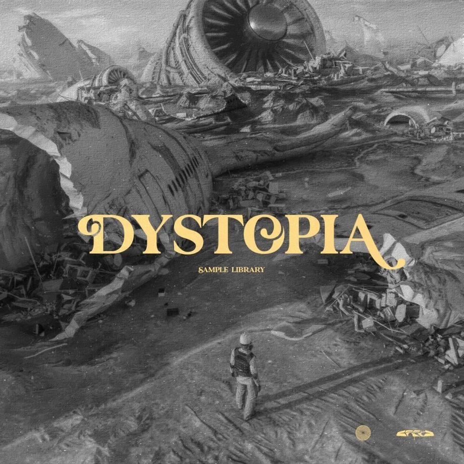SFAD DYSTOPIA SAMPLE LIBRARY
