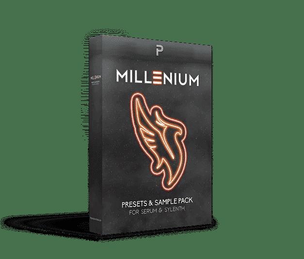 The Producer School Millenium Sample Preset Pack