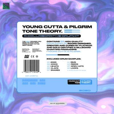Young Cutta Pilgrim Tone Theory