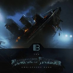 Brandon Chapa - Hangmans Harbour (Omnisphere Bank)