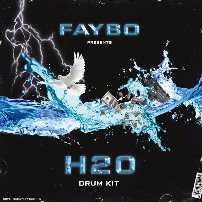 Faybo - H2O (Drill Kit)