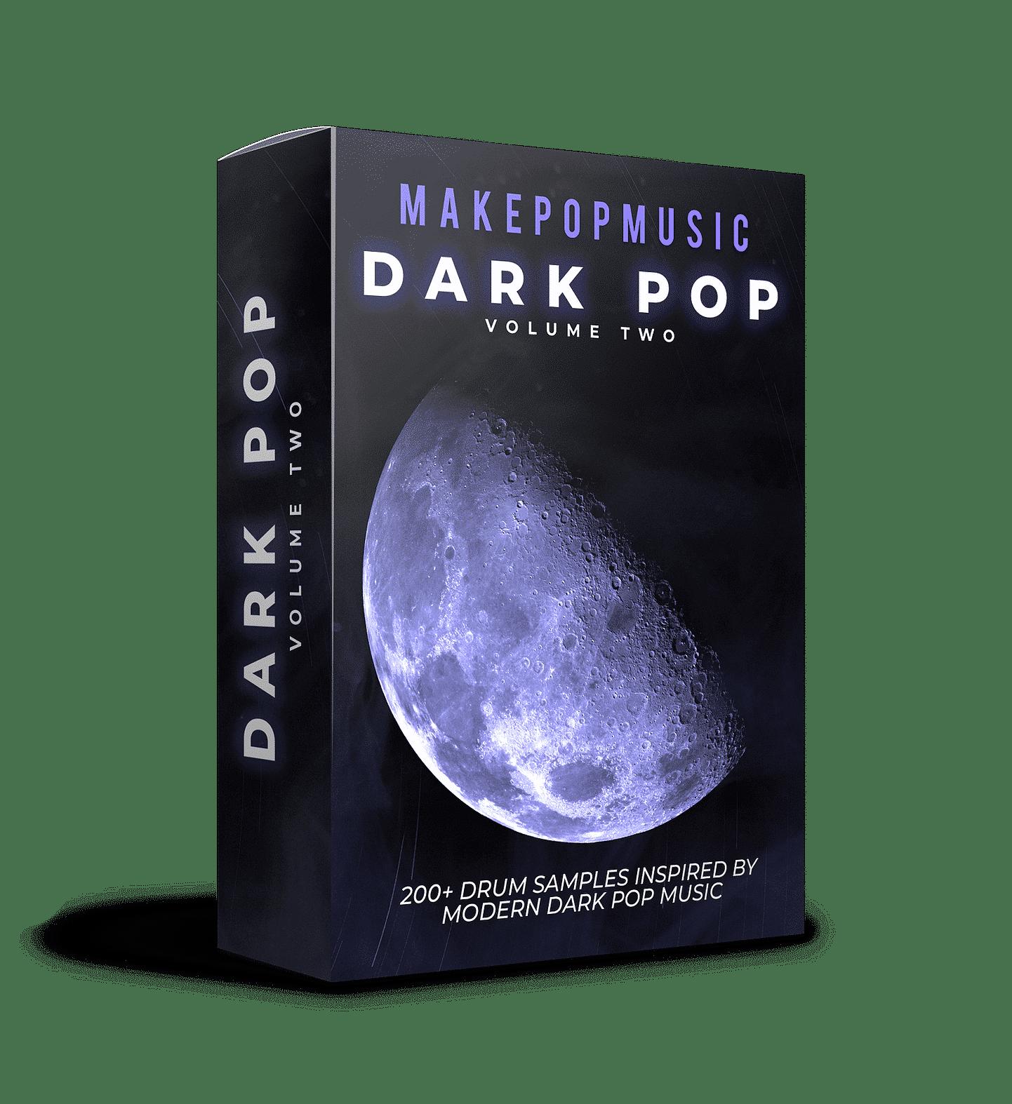 Make Pop Music - Dark Pop Vol. 2