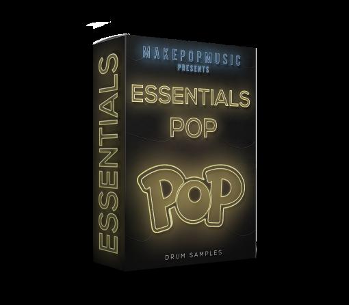 Make Pop Music - Essentials Pop