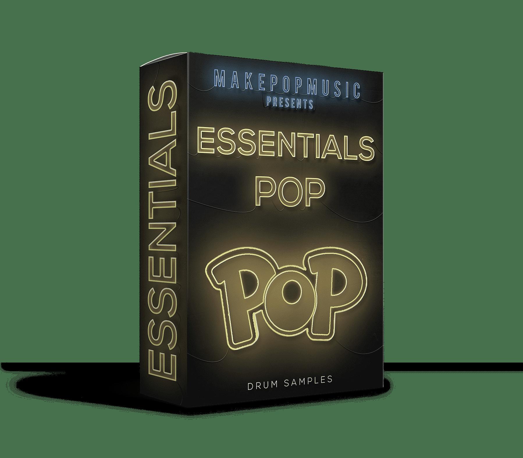Make Pop Music – Essentials Pop