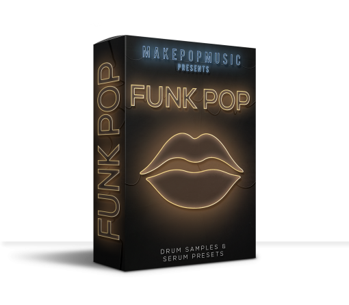 Make Pop Music - Funk Pop
