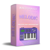 Make Pop Music - Melodic (MIDI Progressions)