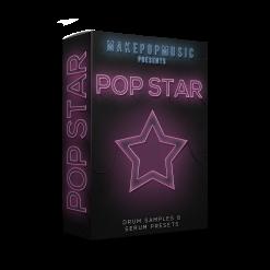 Make Pop Music - Pop Star