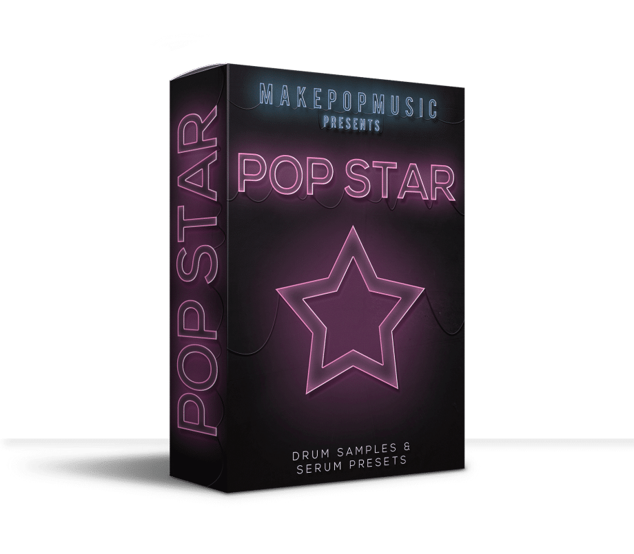 Make Pop Music - Pop Star