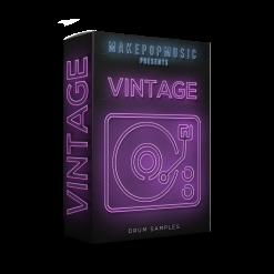 Make Pop Music - Vintage